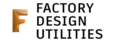 LOGO-FACTORY-DESIGN-UTILITIES-AUTODESK